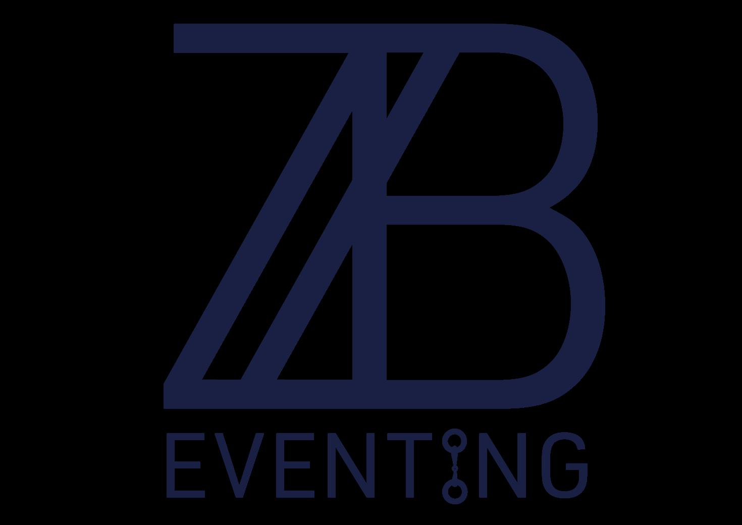 Zina Baltopoulos Eventing